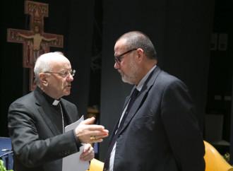 La Scuola di Bologna vuole prendersi anche l'Antimafia
