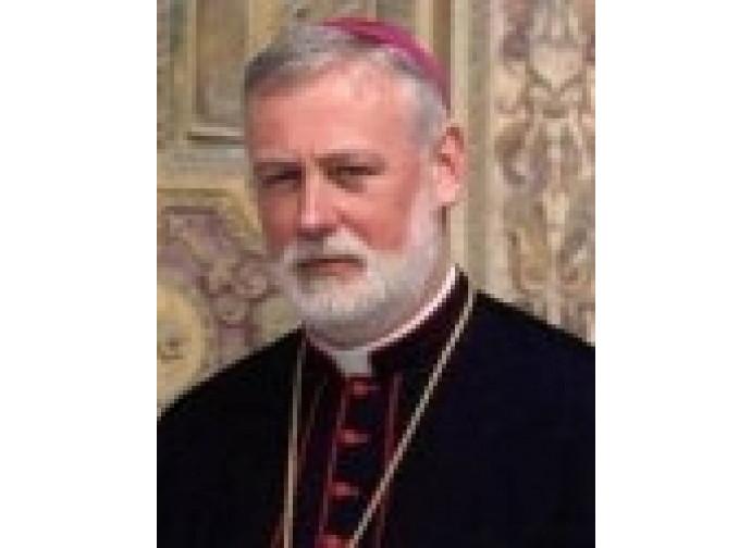 Monsignor Gallagher