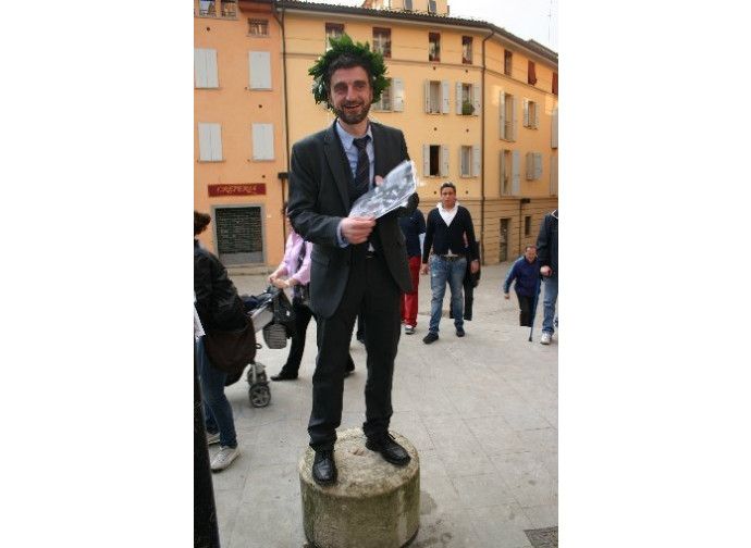 Don Giordano Goccini