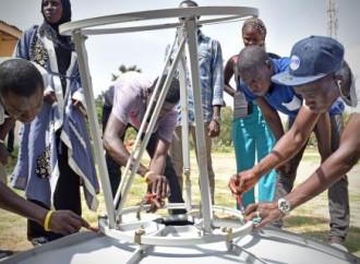 Gambia, in cerca di alternative all'emigrazione irregolare