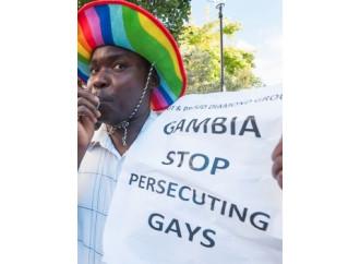 Un appartamento per soli profughi gay