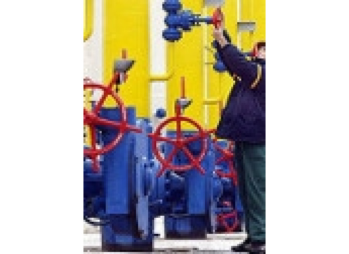 Gas ucraino