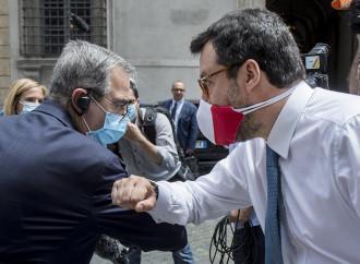 Salvini non va a processo, vince il primato della politica