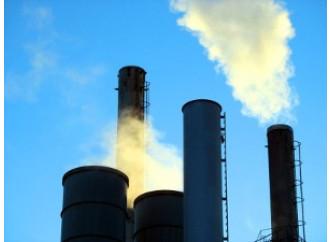 Elisabetta Gardini: Europa rigida sul Global Warming
