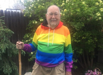 Zurigo: alloggi per anziani LGBT