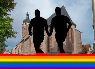 Cambio sulla pena di morte, esulta la lobby gay
