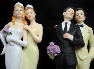 "Fiera delle ""nozze"" gay a Pisa"