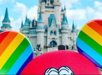 Disney World cancella il saluto «Signori e signore»