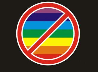I no ai Gay Pride di Trento, Genova e Lombardia