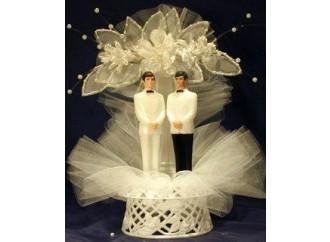 Matrimoni gay,  l'Emilia rossa fa le prove