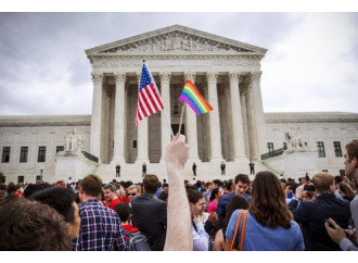 Sentenza Usa, la libertà di religione è ora in pericolo