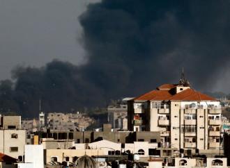 Piovono razzi su Israele. Gaza verso una nuova guerra