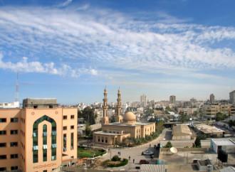 Una donna a Gaza abusata in carcere non fa notizia