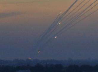 A Gaza è guerra per procura dell'Iran contro Israele