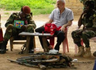 Centrafrica: guerra, Covid e colonialismo cinese