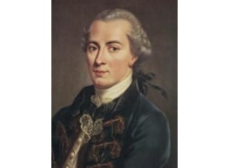 """Se il """"dignitoso"""" Kant fa la morale anche ai gesuiti"""