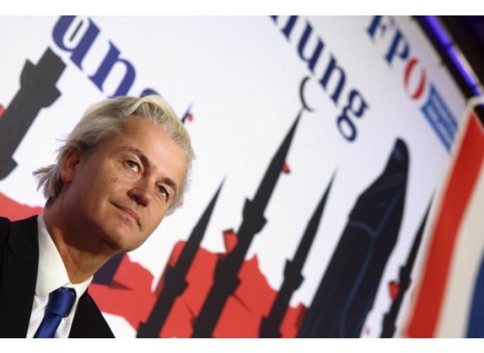 """Geert Wilders, un """"populista"""" liberale"""