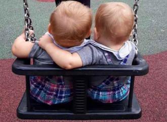 Sala non registra i figli di una coppia gay