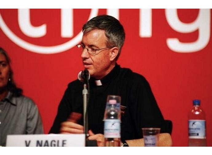 Don Vincent Nagle