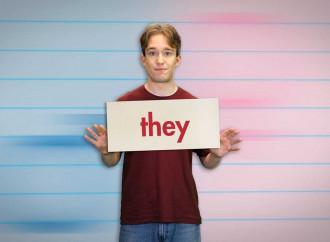 «They» diventa singolare neutro