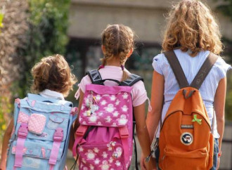 La Settimana per la libertà educativa