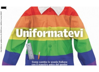 Gay e scuola, cattolici di lotta e di governo