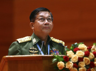 Golpe in Myanmar, fine della transizione democratica