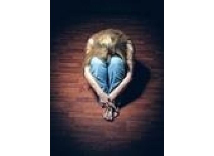 Donne vittima di violenza