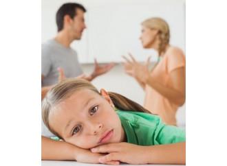 Il divorzio è un problema di salute. Dicono al Ministero