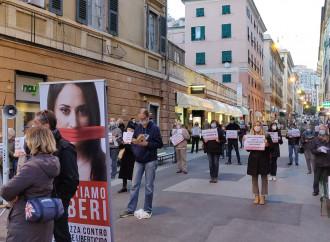In piazza contro il Ddl Zan, per difendere libertà e verità