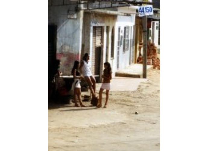 Manaus_gente per strada