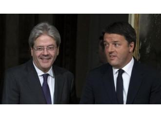 L'offensiva di Renzi: armi giuste, tempi sbagliati