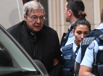 Il cardinale Pell al processo d'appello, punti per la difesa