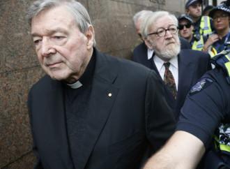 Pedofilia, sulle accuse a Pell l'ombra del complotto