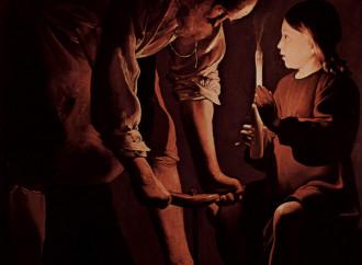 San Giuseppe Lavoratore, modello di obbedienza a Dio
