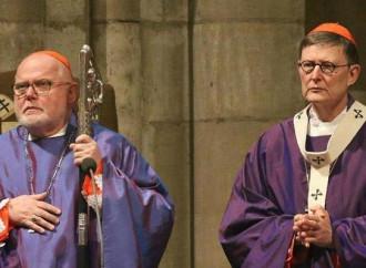 Germania-Santa Sede, pericoloso dialogo sull'Eucarestia