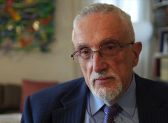 Gerstenfeld, lo stratega aziendale che mise a nudo l'antisemitismo