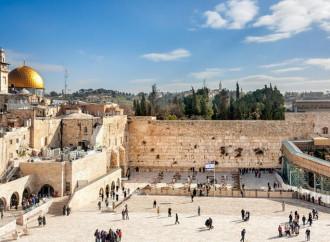 "Gerusalemme ""indivisibile"", un buon punto d'inizio"