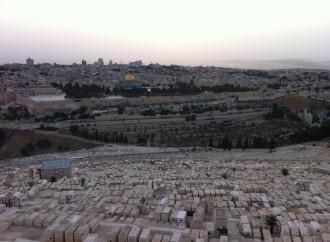 """Una sovranità di Dio su Gerusalemme """"l'incompresa"""""""