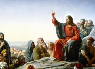 Il Padre Nostro: eppure Dio non abbandona mai