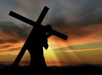 «Cristo è con noi», questa è la nostra certezza