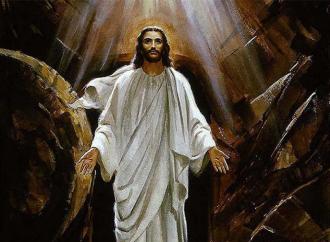 «È il Risorto la risposta alla sofferenza e alla vita»