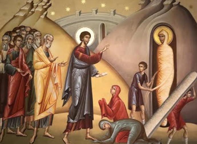 La morte di Lazzaro e la nostra fede provata - La Nuova Bussola Quotidiana
