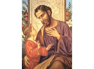 "Padre e Sposo  ""sui generis"""