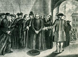 Chiesa, domina il dispotismo illuminato