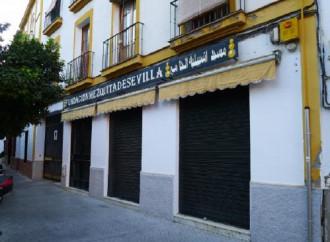 Siviglia, prima moschea dal tempo della Reconquista