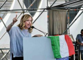 Salvini e Meloni: no a genitori 1 e 2