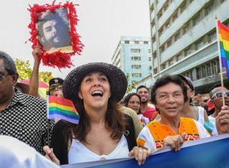 La figlia di Raul Castro vuole una Costituzione arcobaleno