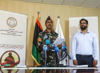 Libia, Haftar sconfitto alle porte di Tripoli