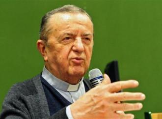 È morto padre Piero Gheddo, incarnava la missione